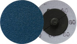 Klingspor Quick Change Disc QRC 411 Quick change discs