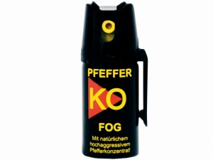 Pfefferspray Ko Fog 40 Ml Sb