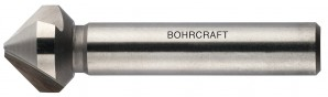 Bohrcraft Kegelsenker HSS-E Co 5% DIN 335 C 90°, in Bohrcraft-QuadroPack